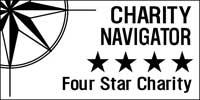 Logo fo Charity Navigator